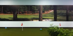 Indoor Greens Mini Golf Raleigh